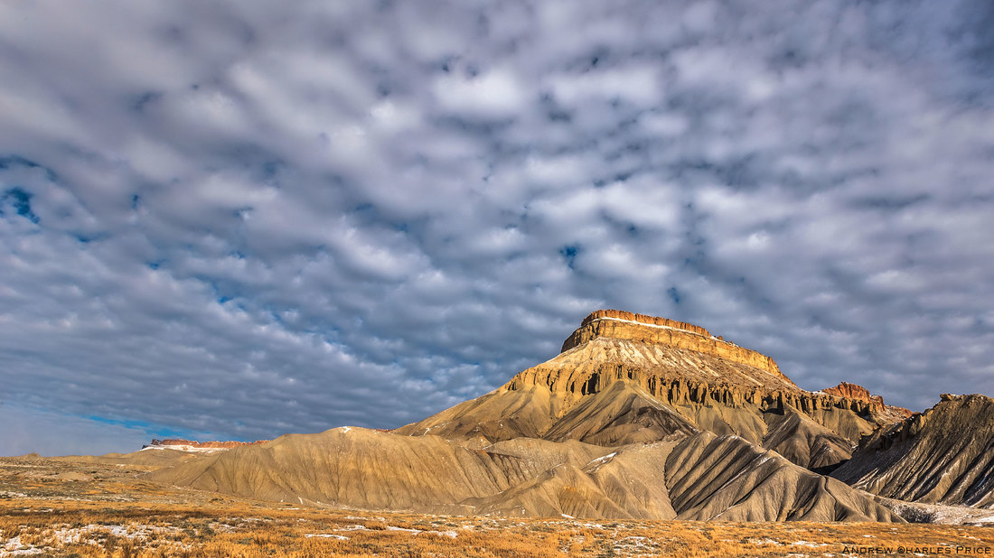 Colorado Grand Junction Mesa