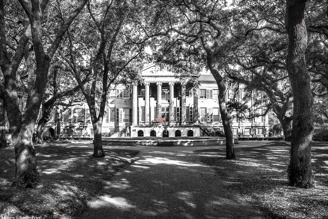 South Carolina College Of Charleston