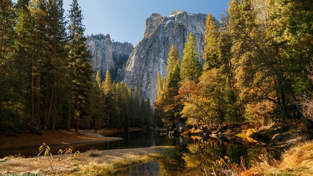 California Yosemite